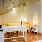 Suite Hotel Azofra