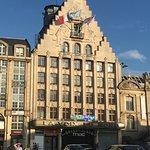 Photo de Couvent des Minimes - Alliance Lille