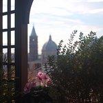 Photo of Hotel Diana Roof Garden