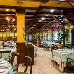 Restaurante Hotel Azofra