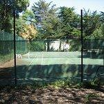 Tennis quick