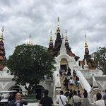 Bilde fra The Dhara Dhevi Chiang Mai