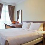 Village Residence West Coast - 3-Bedroom - Master Bedroom