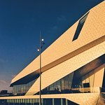 EYE Film Institute Netherlands Foto
