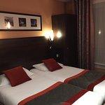 Jack's Hotel Foto