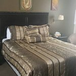 Travellers Motel Photo