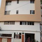 Retreat Serviced Apartments Foto
