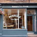 Minnie's Tea Room