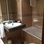 Foto de Hotel Achuri