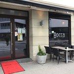 Bocca Restaurant.