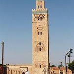 Photo of Koutoubia Mosque and Minaret