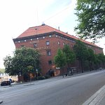 First Hotel Norrtull Foto
