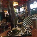 Cafe Frei Wien