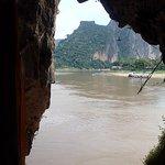 Photo de Grottes Pak Ou