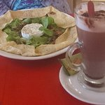 Foto di Larsson's Coffee House & Creperie