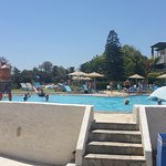 Apollonia Beach Resort & Spa Photo