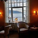 Foto de Midtnes Hotel