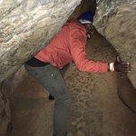 Sterkfontein Cave Foto