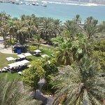 Foto di Le Meridien Mina Seyahi Beach Resort and Marina