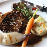 Foto de Restaurant Najaden