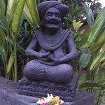 Bild från Sari Bamboo Bungalows