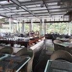 Padma Hotel Bandung Foto