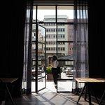 Hotel Granvia Foto