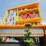The WIN Hotel Surabaya