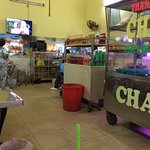 Thanh Tinh Foto