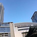 Photo de Centara Grand at CentralWorld
