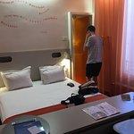 Hotel Cervantes by HappyCulture Foto