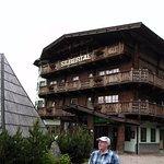 Hotel Alm-Ferienclub Silbertal Foto
