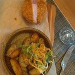Platán Restaurant & Café Foto