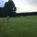 Emerald Vale Golf Course