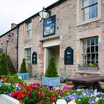 The Fleece Inn is nestled in the outskirts of the Trough of Bowland