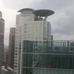Hilton Osaka Foto