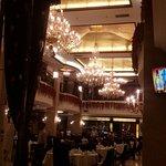Sun City Luxury Club Restaurant Photo