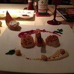 Culinary Flight The Burg Al Arab