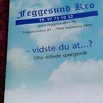 Feggesund Kro