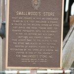 Smallwood Store Aufnahme