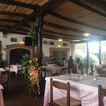 Foto The Garden - Restaurant