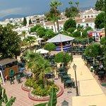 Globales Cortijo Blanco Hotel-bild
