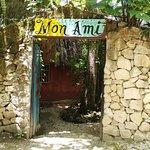 Hotel Mon Ami Foto