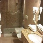 Bagno camera 203 al 2° piano