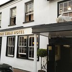 The Swan Hotel Foto