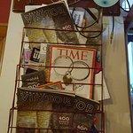 Foto di The Globe Bookstore and Cafe