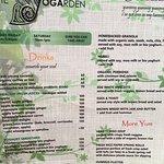 Photo de The Yogarden