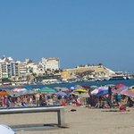 Foto de Playa de Levante