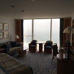 Foto de Jumeirah Beach Hotel