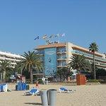Foto de Surf Mar Hotel